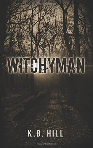 Witchymanbook