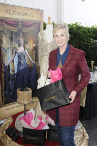 jane-lynch-with-sue-wong-couture