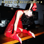 BLOODBOY DELIVERS POWERFUL DEBUT EP