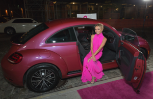 Giuliana Rancic_ Bill Rancic_ Press Pass LA