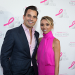 Giuliana Rancic, Bill Rancic & Volkswagen's #PinkBeetle Celebrate The Pink Agenda With Annual Gala