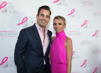 Giuliana Rancic_ Bill Rancic_ Press Pass LA