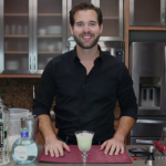 "Cocktails in Motion, Episode 3 ""Unicorn Blood"" + Fantastic Beasts!"