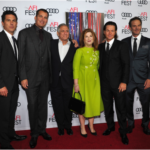 Patriot Day Starring Mark Wahlberg Closes AFI Fest