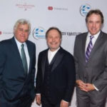 Billy Crystal Honored & Rita Wilson Performs at Women's Guild Cedars-Sinai Gala