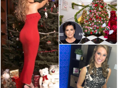 A List Lifestyle_Celebs Celebrate the Holidays