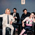 LA SOUND: THE FONTAINES
