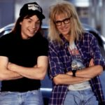 Party On! Wayne's World is Coming Home to Aurora This Spring to Celebrate the Film's 25th Anniversary