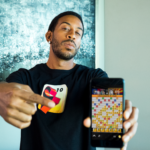 Ludacris Joins Founder, Edwin Benton, in Launching Mobile Game Slang N' Friendz