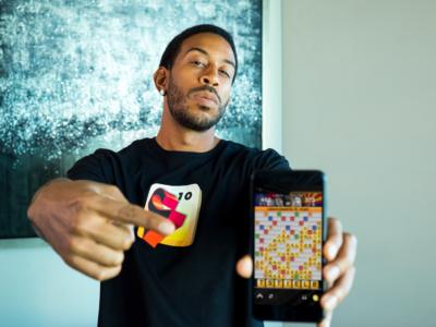 Ludacris_Slang N' Friendz