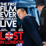 Woody Harrelson to Star and Direct in First of its Kind Live Feature Film