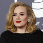 Adele to Perform at the 59th Annual GRAMMY Awards: Five Time Nominee This Year!