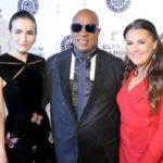 Stevie Wonder and Camilla Belle Honored at 10th Anniversary of The Art of Elysium's HEAVEN