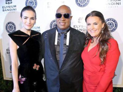 Stevie Wonder_Camilla Belle_ Jennifer Howelll_HEAVEN