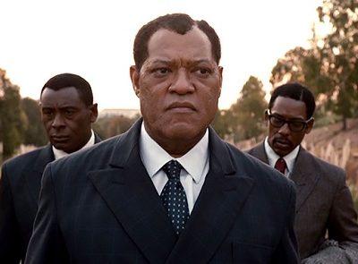 Madiba_Laurence Fishburne_Nelson Mandela