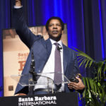 Denzel Washington receives Modern Master Awards at Santa Barbara Film Festival