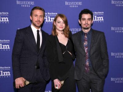 Emma Stone _ Ryan Gosling