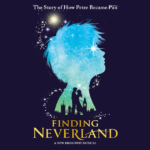 Finding Neverland Learns To Fly, But Doesn't Quite Soar