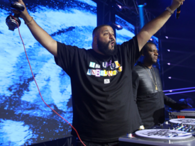 DJ Khaled_MAXIM Super Bowl Party