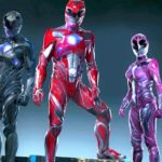 The Power Rangers Are Coming Together to End the Global Water Crisis