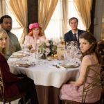 Table 19 is Entertaining but Forgettable