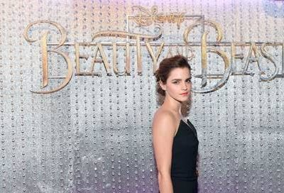 Emma Watson_ Beauty and the Beast