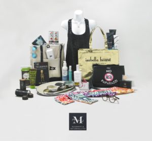 Madison & Mulholland Awards Season Gift Bag!
