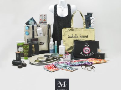 Madison & Mulholland Awards Season Gift Bag!