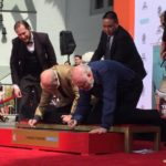 Turner Classic Movie Festival 2017: Reiner & Reiner Hand Print Ceremony