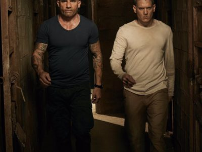 Prison Break_Wentworth Miller