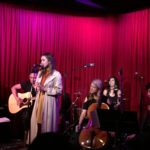 Review: Dia Frampton at Hotel Cafe