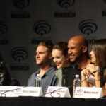 WonderCon 2017: Marvel's Agents of S.H.I.E.L.D.