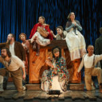 """Into the Woods"" Comes to the Ahmanson Theatre"