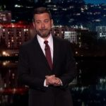 Jimmy Kimmel Shares Emotional Story About His Newborn Son In Opening Monologue: Healthcare in America
