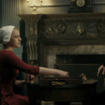 "Hulu's ""The Handmaid's Tale"" Premieres at Tribeca Film Festival"