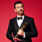 Jimmy Kimmel to Return as Oscars 2018 Host