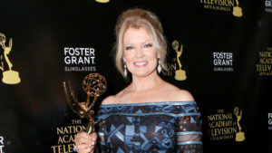 Lifetime Achievement Award Winner, Mary Hart (Tasia Wells/ WireImage/ Getty)