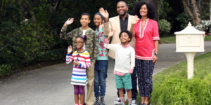 "Cast of ABC's ""black-ish"" (ABC/Adam Taylor)"