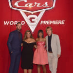 CARS 3 ZOOMS INTO THEATERS: WORLD PREMEIRE