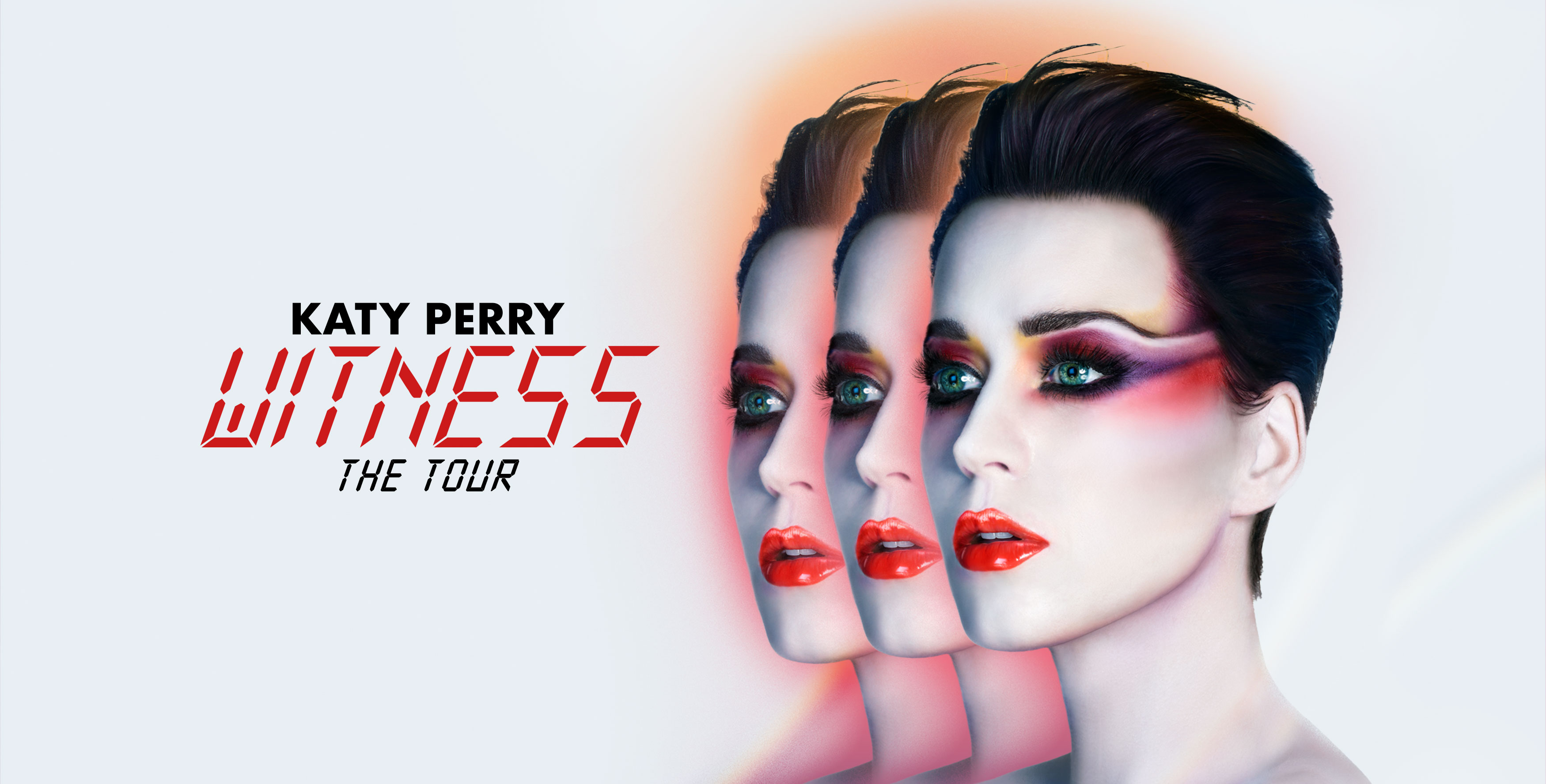 Katy Perry, Witness World Wide