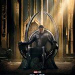 """Marvel Studios Drops """"Black Panther"""" Trailer"""