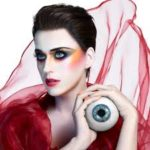 Katy Perry Kicks Off Witness World Wide Livestream with Youtube