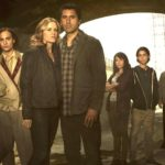 SDCC 2017: Fear The Walking Dead Panel