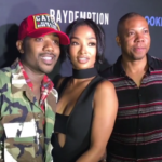 "Ray J Debuts Original Series & Visual Album ""Raydemption"" on New Streaming Platform, Lookhu"