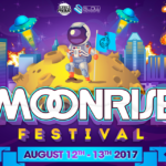 Our Top 10 EDM and Hip Hop Songs for Moonrise Festival in Baltimore
