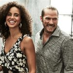 "Jason Lewis & Parisa Fitz Henley Video Interview: Season 1 of ""Midnight Texas"""