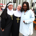 Sister Act Starring Whoopi Goldberg Celebrates 25 Years at Westfield's World Trade Center Screening