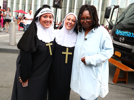 Sister Act_WhoopiGoldberg_25 years