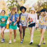 Love Tribe Partners with Nickelodeon for '90s-Themed Nostalgia Line for Millennial Women, Exclusively at Macy's
