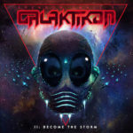 "Q&A with Brendon Small: ""Galaktikon II- Become The Storm"""